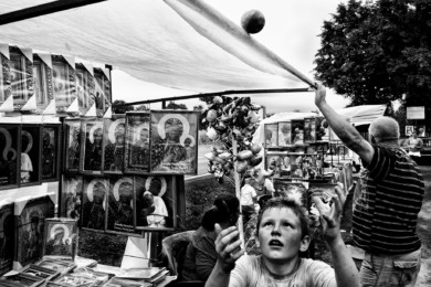 Faith: Catholicism in Poland