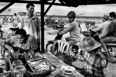 The Floating Villagers of Cambodia