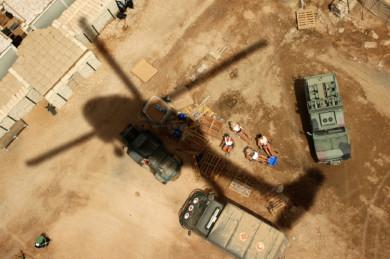 Iraq, Mid 2004