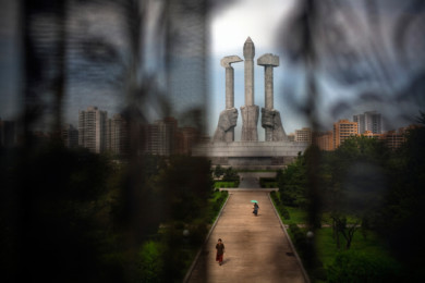 Behind the Curtains of 21st Century Communism